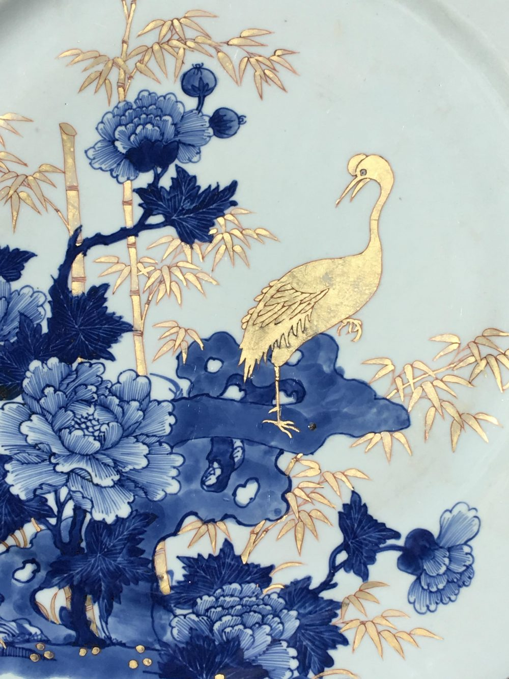 Porcelain Qianlong (1735-1795), China