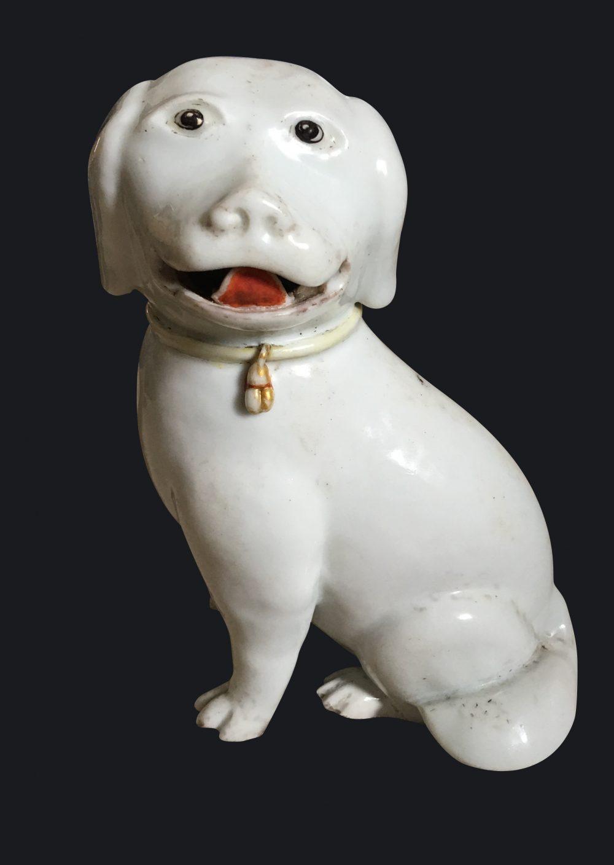 Porcelain Qianlong period (1735-1795), China