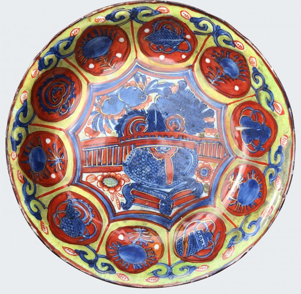 Porcelain Wanli (1573-1619), China