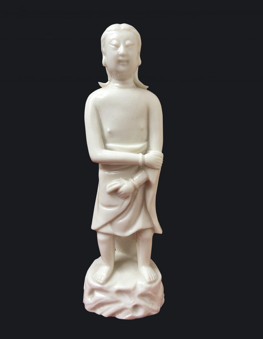 Porcelain Kangxi (1662-1722), circa 1690, China (Dehua)