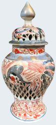 Porcelain  Edo (1603-1868), circa 1700, Japan
