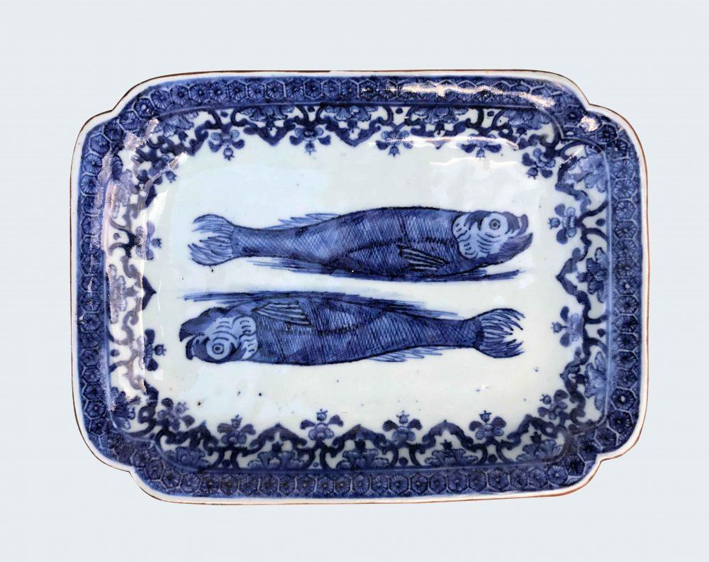Porcelain Qianlong (1736-1795, circa 1753-1776, China