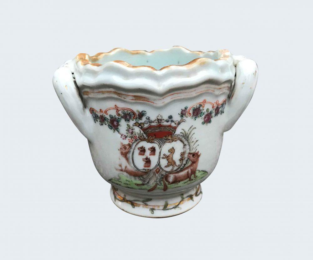 Porcelaine Qianlong (1735-1795), circa 1765, China