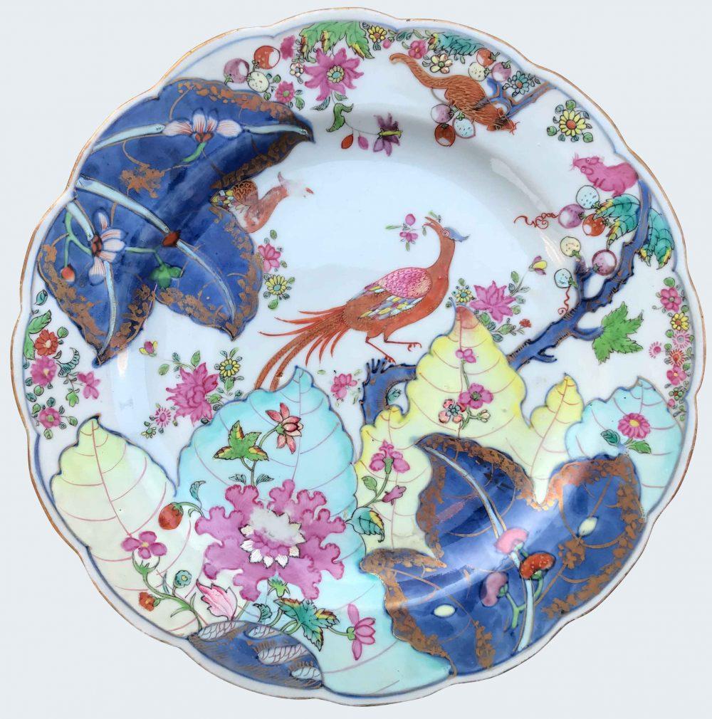 Porcelaine Qianlong (1735-1795), circa 1775, China
