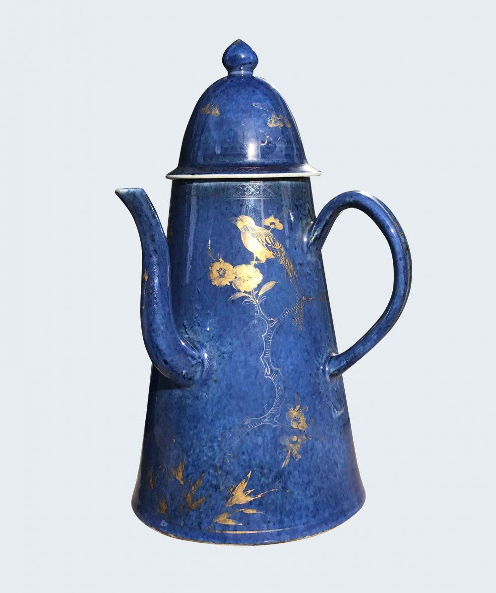 Porcelain Kangxi (1662-1722), circa 1700, China