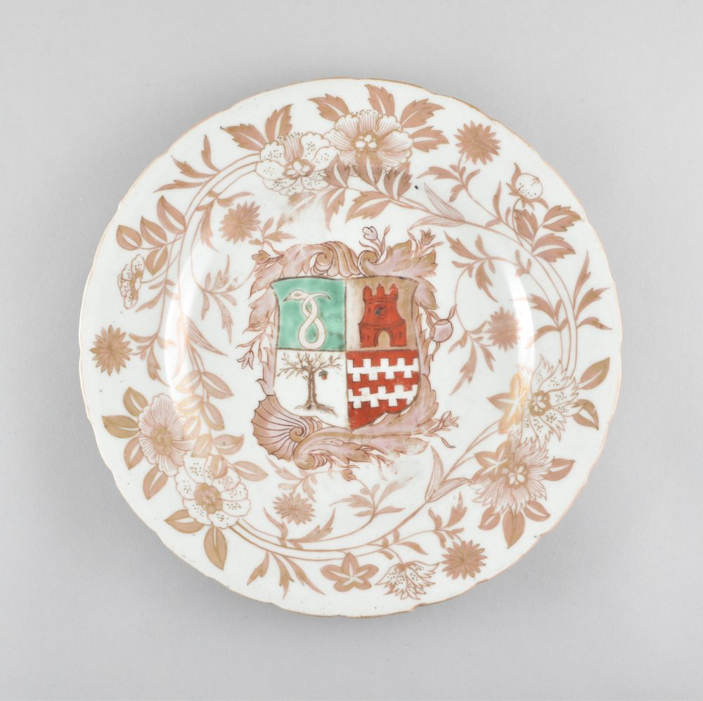Porcelain Edo (1603 – 1868), circa 1710-1730, Japan