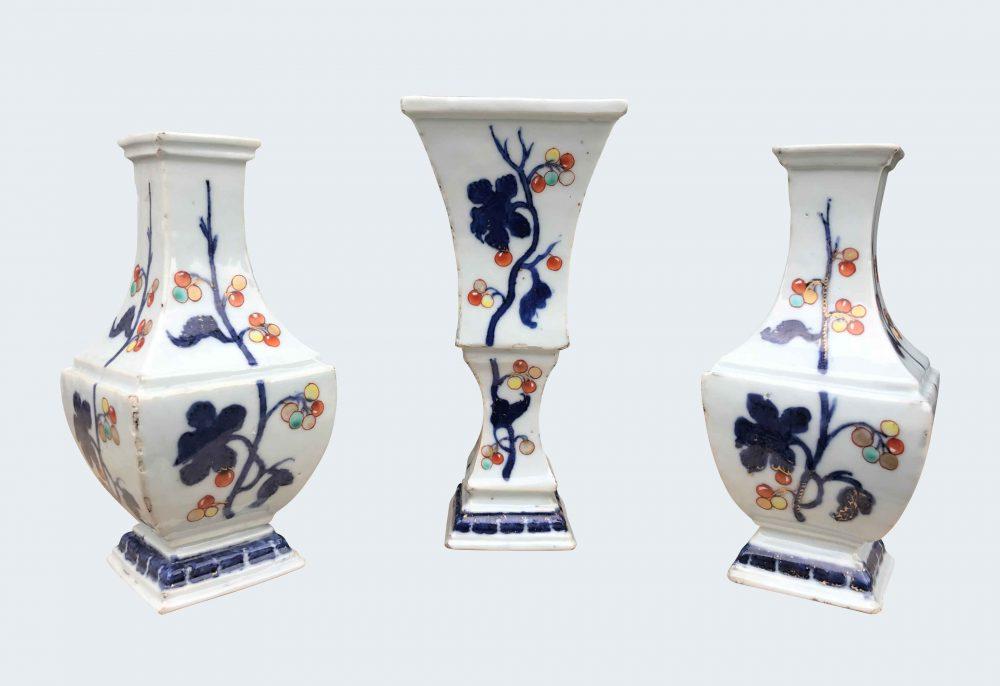 Porcelain Yongzheng (1723-1735) / early Qianlong period (1736-1795), Circa 1734-1740, China