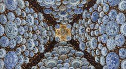 Un firmament de porcelaines, de la Chine à l'Europe