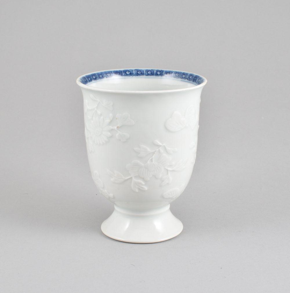 Porcelain Kangxi (1662-1722), China (Jingdezhen)