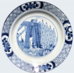 Porcelain Kagnxi period (1662-1722), ca. 1690-1695, China
