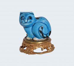 Porcelain Kangxi (1662-1722) / Yongzheng (1723-1735), China