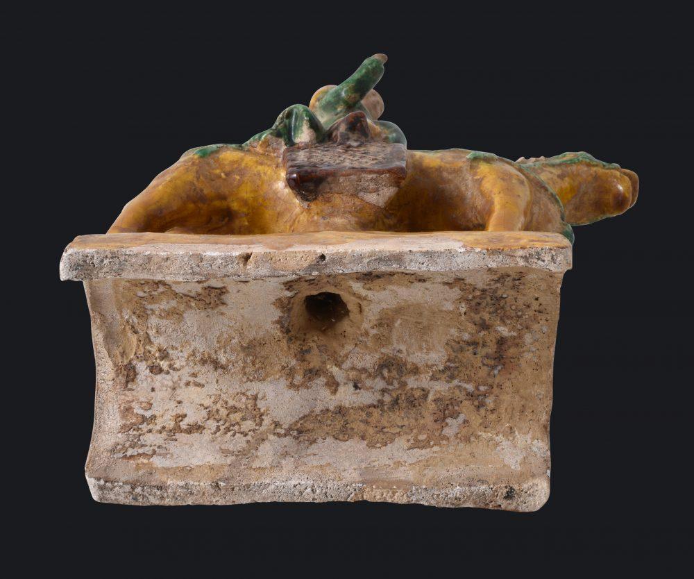 Pottery Ming dynasty (1368–1644), China