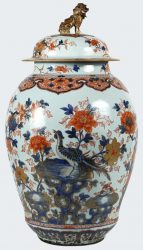 Porcelain Early 18th century , China