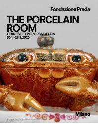 Prada Foundation: The Porcelain Room. Chinese Export Porcelain