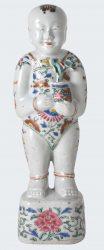 Famille rose Porcelain Yongzheng (1723-1735)/ early Qianlong period (1736-1795), China