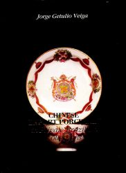 Chinese export porcelain in private Brazilian collections