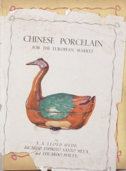 Chinese Porcelain for the European Market