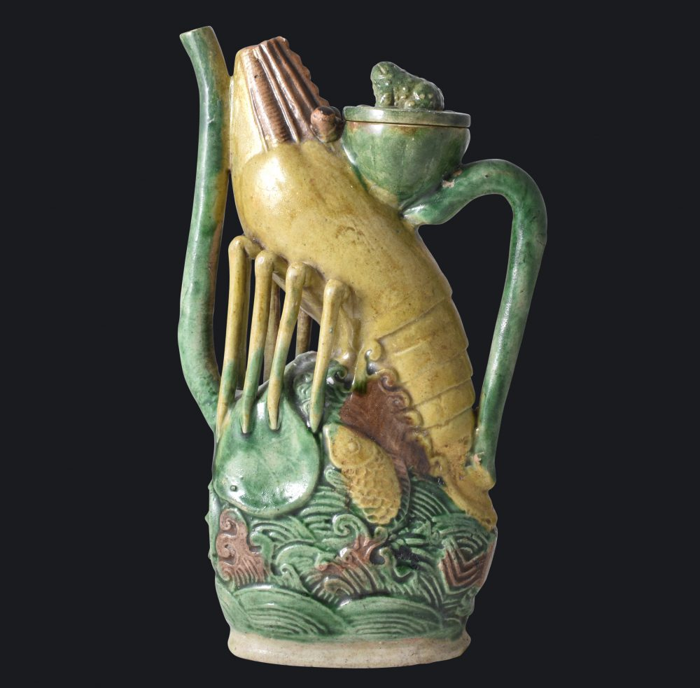 Porcelain  Ming dynasty (1368–1644), ca. 1573-1620, China (Fujian)