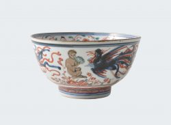 Porcelain Kangxi (1662-1722), ca. 1710-1730, China