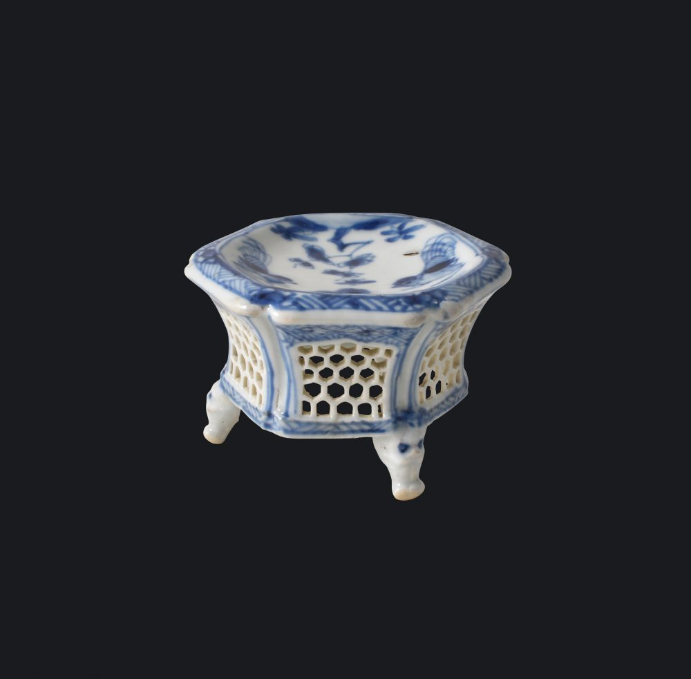 Porcelain Kangxi (1662-1722), ca. 1700, China