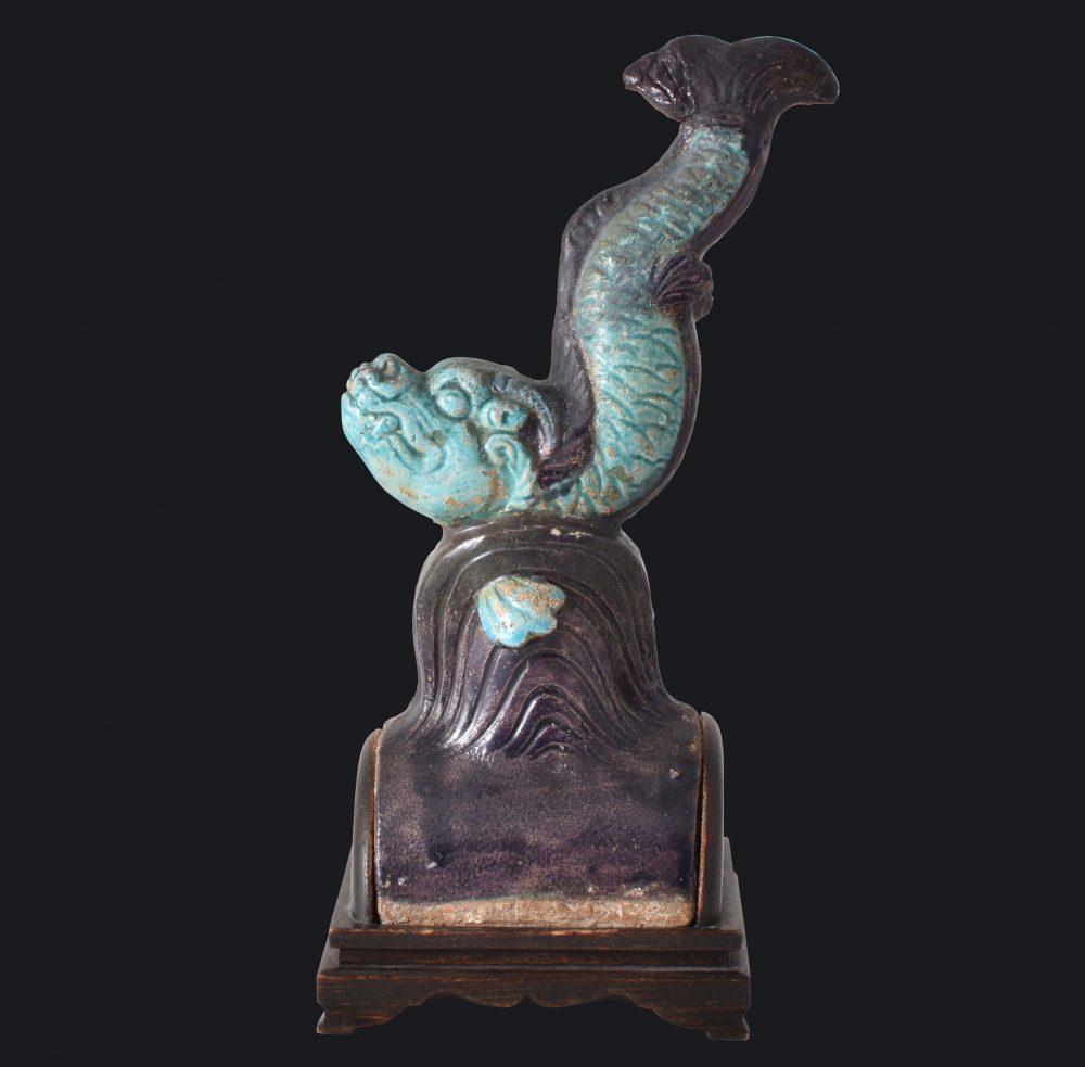 Terracotta Ming dynasty (1368–1644), China