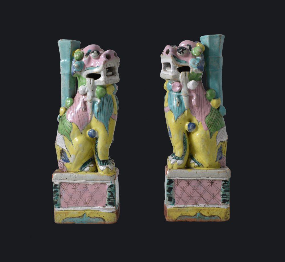Famille rose Porcelain Jiaqing (1796-1820), China