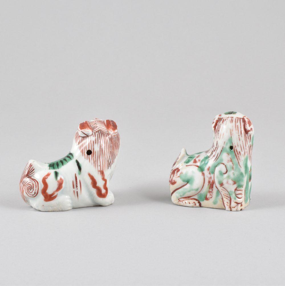 Porcelain Early Kangxi period (1662-1722), China