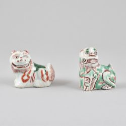 Porcelain Early Kangxi period (1662-1722), China