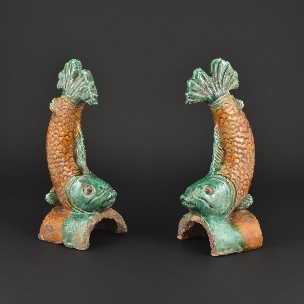Terracotta  Late Ming dynasty (1368-1644), China