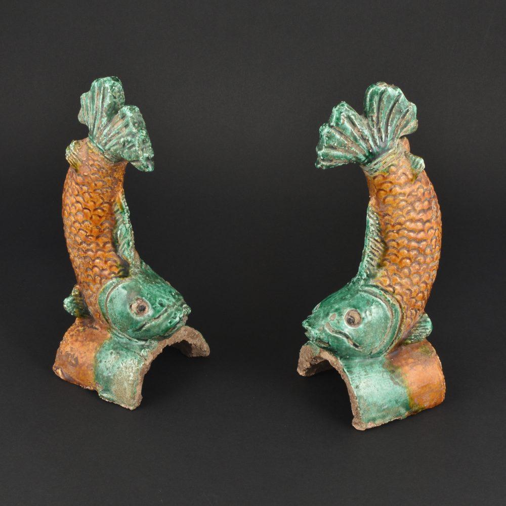 Terracotta  Ming dynasty, China