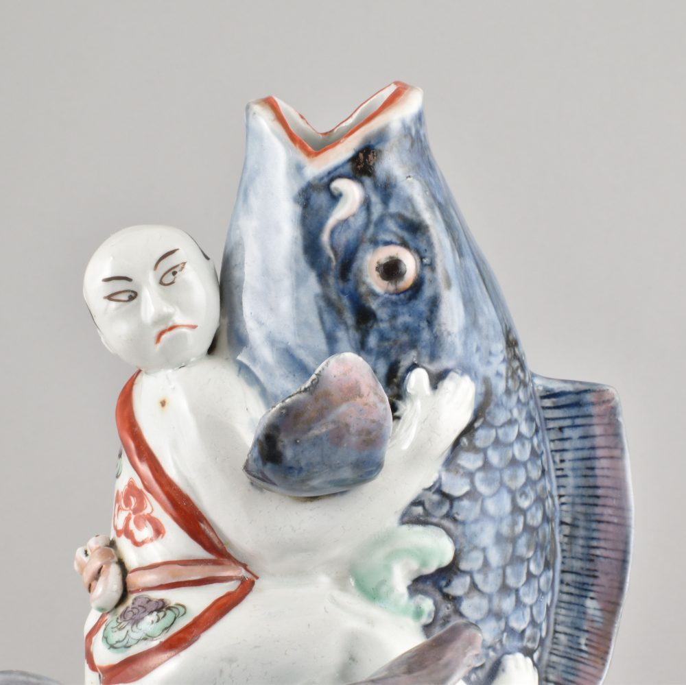 Porcelain Edo period (1603-1868), late 17th / early 18th century , Japan