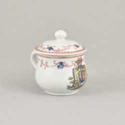 Porcelain Qianlong (1735-1795), circa 1745, china