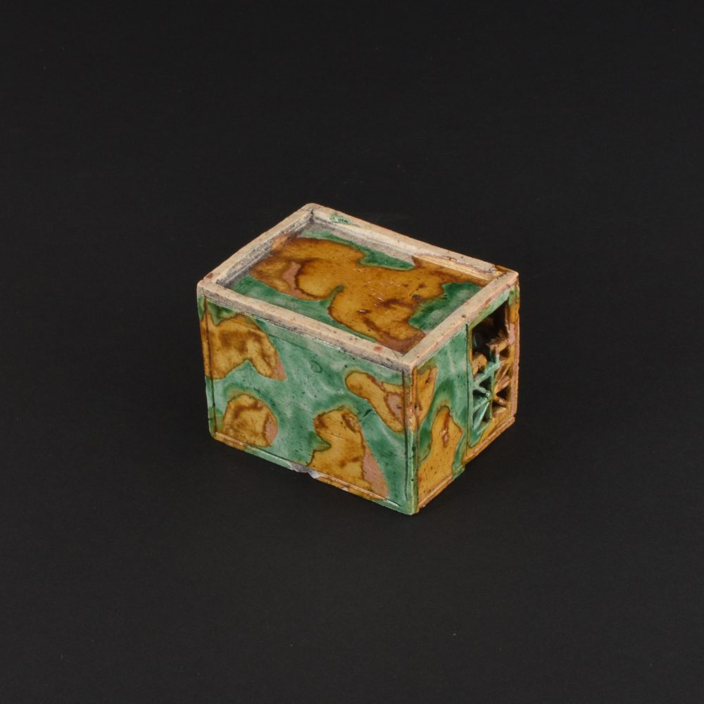 Porcelain (biscuit) Kangxi (1662-1722), China