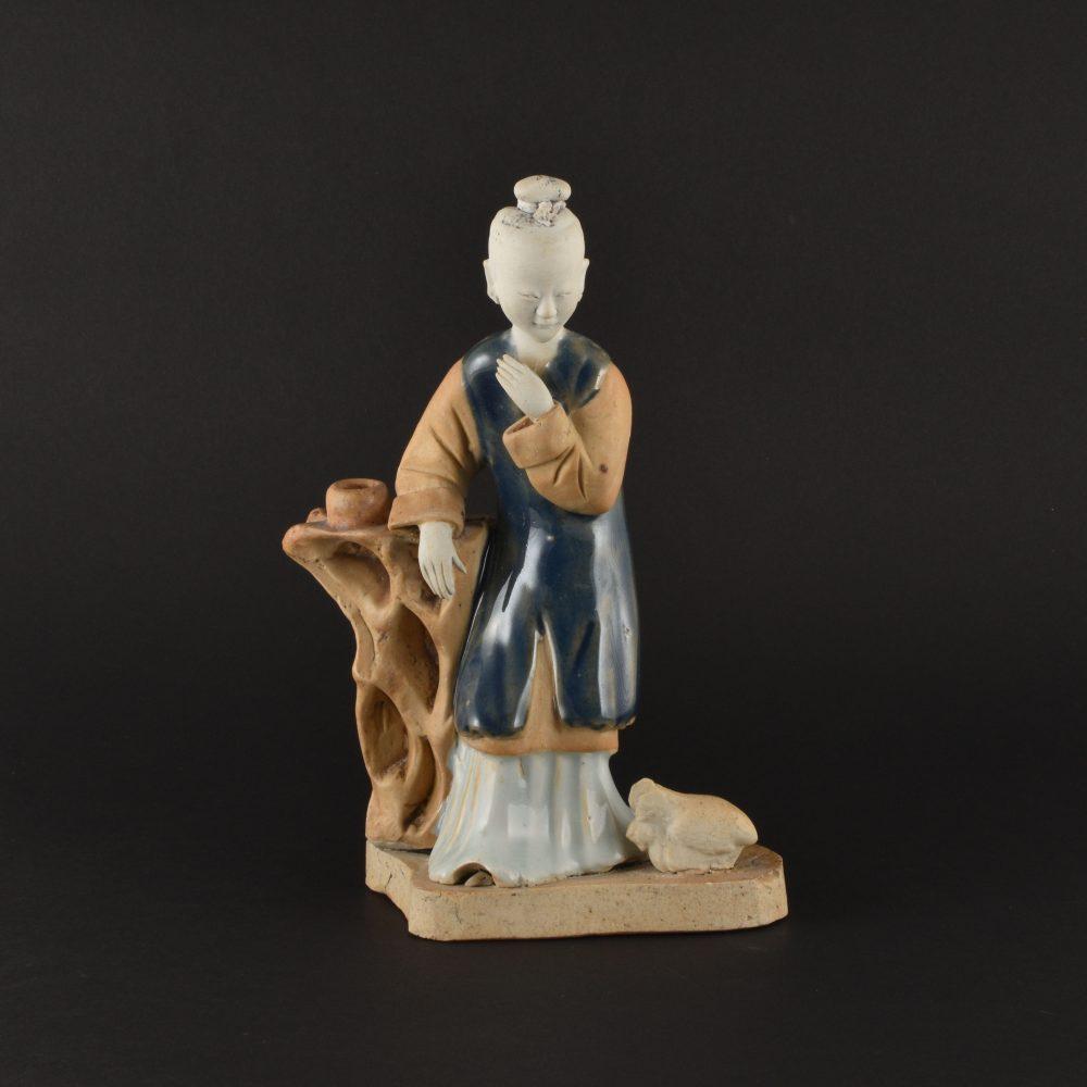Porcelain Qianlong (1736-1795), China