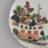 Famille rose Porcelain Qianlong period (1736-1795), ca. 1780, China