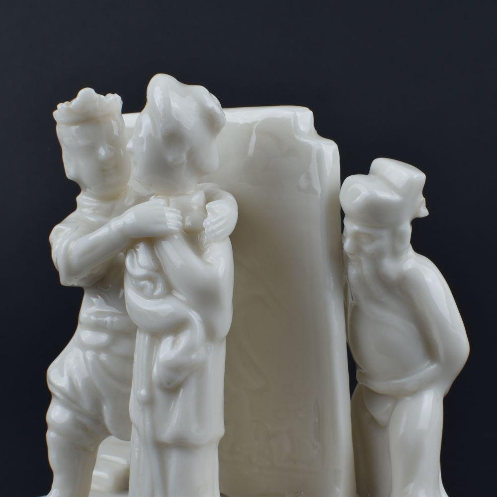 Porcelain Kangxi (1662-1722), Chine (Dehua)