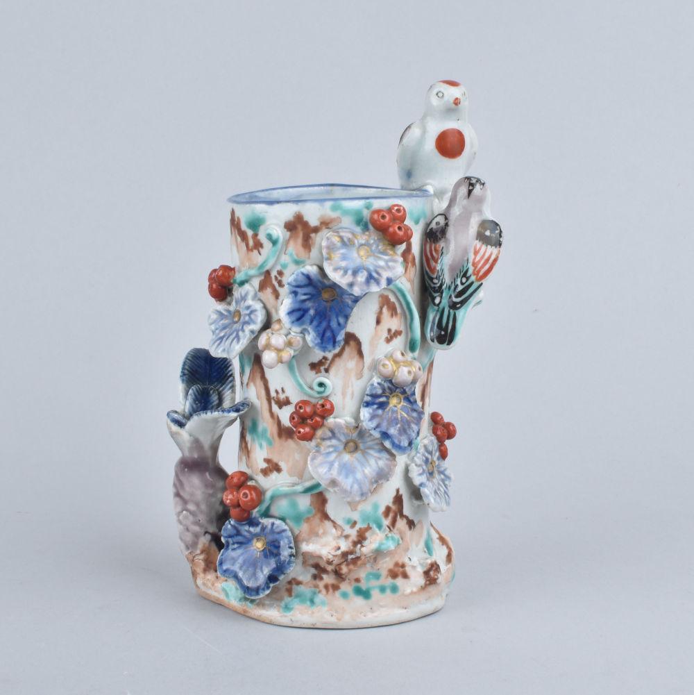 Porcelain 17th century, probably Empo / Tenwa period (1673/1683), Japan (Arita)